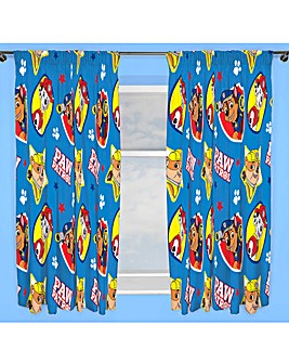 Paw Patrol Curtains
