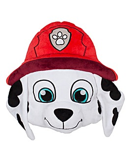 Paw Patrol Shaped Cushion