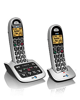 BT4600 Twin Big Button Phone