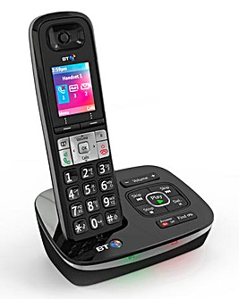 BT8600 Call Blocker Single Phone