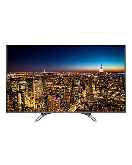 Panasonic 40in 4K Smart TV