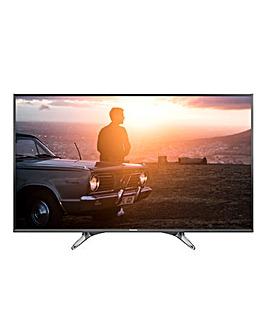 Panasonic 55in 4K Smart TV