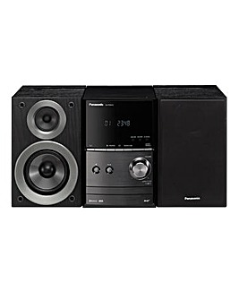 Panasonic 40watts Micro with Bluetooth