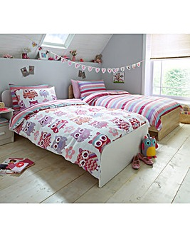 Twin Duvet Pack
