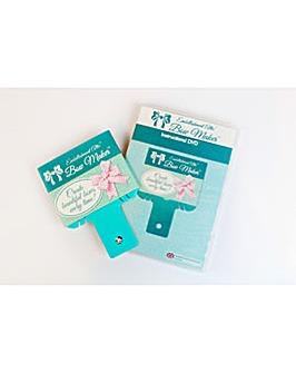 Bow Maker Starter Kit