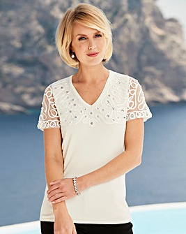 Nightingales Cornelli Jumper
