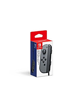 Joy-Con Controller Switch Left - Grey