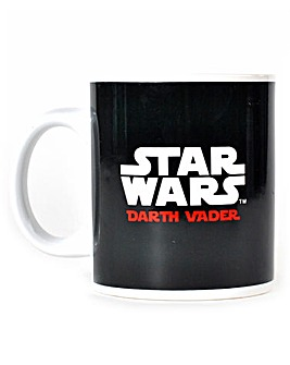 Star Wars Lack of Faith Mug
