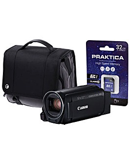 Canon Legria HF R806 Camcorder Kit