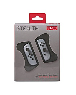 STEALTH Grip And Control Pack Switch