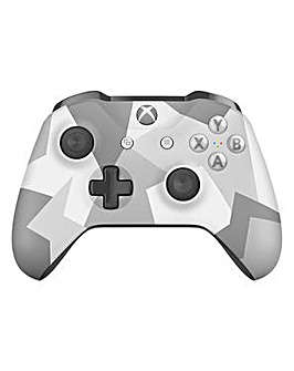 Xbox One Wireless Controller WinterForce