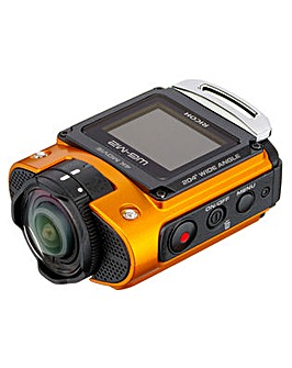 Ricoh WG-M2 Action Camera