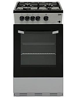 Beko 50cm Gas Oven