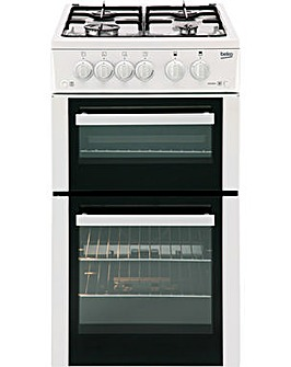 Beko Gas Cooker with Gas Grill