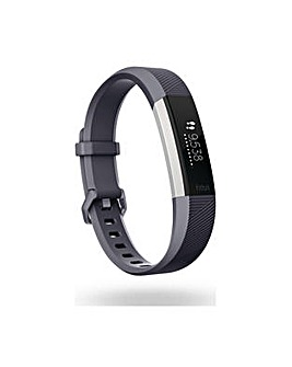 FITBIT Alta HR - Grey Small