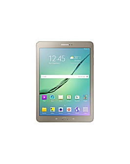 "Samsung Galaxy Tab S2 9.7"" WiFi Gold"