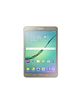 "Samsung Galaxy Tab S2 8"" WiFi Gold"