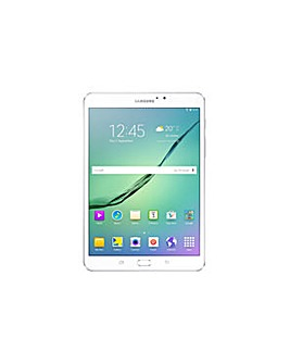 "Samsung Galaxy Tab S2 8"" WiFi White"