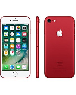 iPhone 7  128GB RED Special Edition