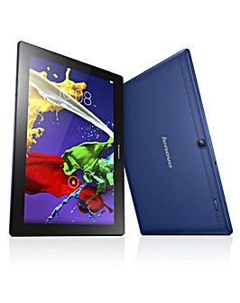 Lenovo Tab 2 A10-30 Tablet - 32gb blue