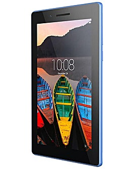 "Lenovo A7-10 Dark Blue 7"" tablet - 8gb"