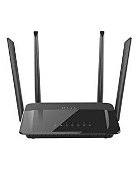 AC1200 Dual Router