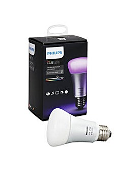 Hue White&Color Ambiance Single E27