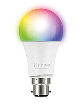 Hive Colour  B22