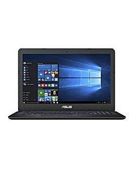 """Asus 15.6"""" laptop Ci7-7500 8GB 1TB"""