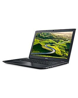 "Acer 17.3"" laptop Ci3-6006U 8GB 1TB"