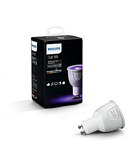 Philips Hue White Ambiance Single GU10