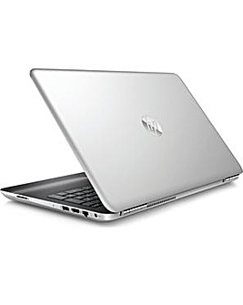 "HP 15"" Laptop AMD A9 8GB 1TB Win 10"