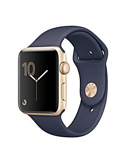 Apple Watch Series 2  Gold Aluminium