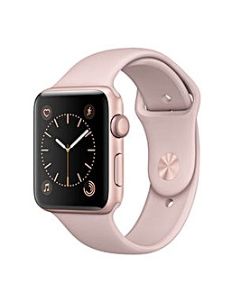 Apple Watch Series 1 Rose Gold
