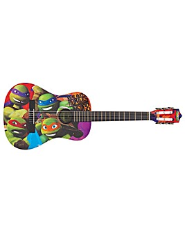Turtles 3/4 Size Guitar