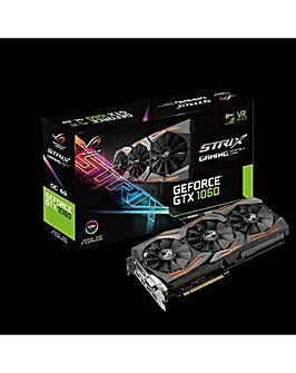 Nvidia Strix GTX 1060 6GB GDDR5 PCI-E