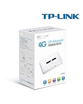 4G Mobile Broadband Router (MicroSD)