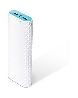 15 600mAh Powerbank