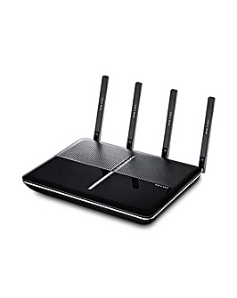 AC2600 Dual Band Gigabit Router