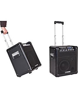 Kinsman Portable Pa System