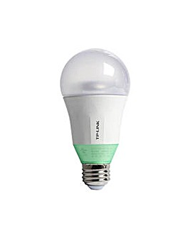 Wi-Fi Smart Bulb (white) E27 fitting