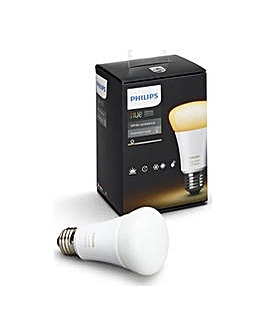 Philips Hue White Ambiance Single E27