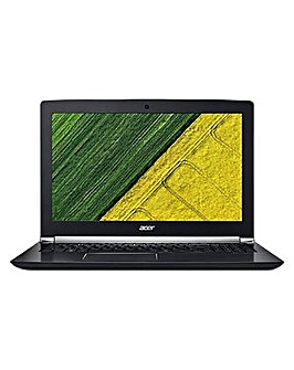 "Acer gaming 15.6"" NB FHD Ci7 16GB 1TB"
