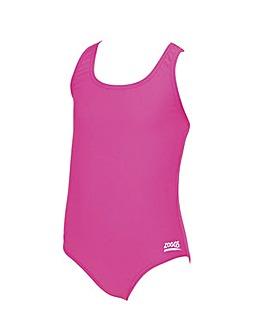 Zoggs Bellambie Actionback Swimsuit