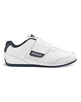Gola T&C Delph Wide Fit Trainers