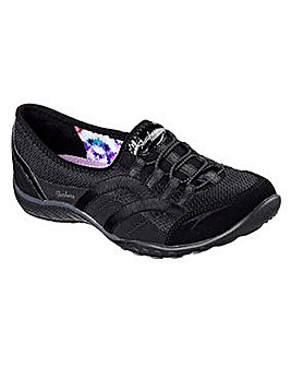 Skechers Breathe-Easy Faithful Trainers