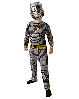 Classic Batman Armour DOJ Costume
