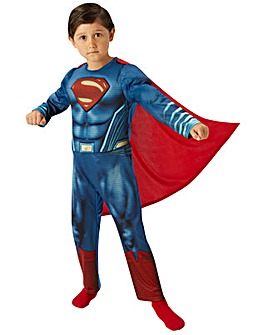 Superman Deluxe Dawn Of Justice Costume