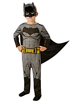 Batman Classic Dawn Of Justice Costume