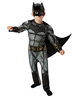 Batman Deluxe Dawn Of Justice Costume